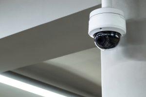 camerasysteem hikvision